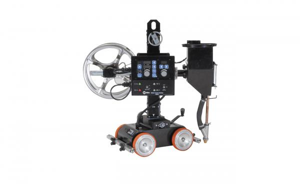 SubArc Digital 4-Wheel tractor