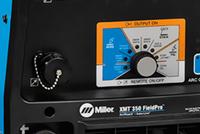 Miller XMT 350 fieldpro