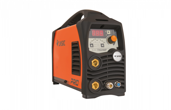 Jasic Pro TIG 200P - PFC